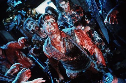 TOP 10: Najbardziej obrzydliwe filmy gore [dla dorosłych]