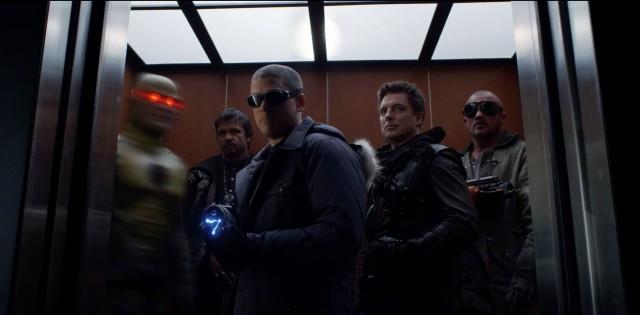 """Podziemny krąg superbohaterów z """"Arrow"""" i """"The Flash""""! Zobacz napakowany akcją materiał promocyjny"""