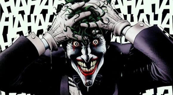 Tak będzie wyglądał Joker w serialu Gotham? Zobacz zdjęcie