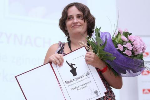 Nowa powieść Anny Kańtoch już we wrześniu. Sprawdź szczegóły