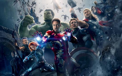 """""""Avengers: Czas Ultrona"""" – recenzja spoilerowa"""