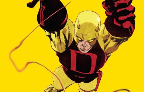 """""""Daredevil: Żółty"""": Koniec niewinności – recenzja"""