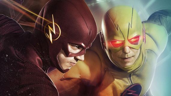 """The Flash"": sezon 1, odcinek 23 (finał sezonu) – recenzja"