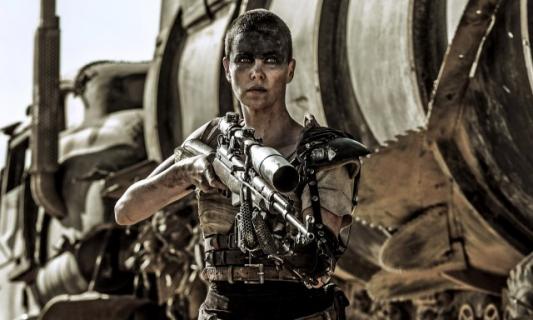 Charlize Theron negocjuje rolę w filmie Szybcy i wściekli 8