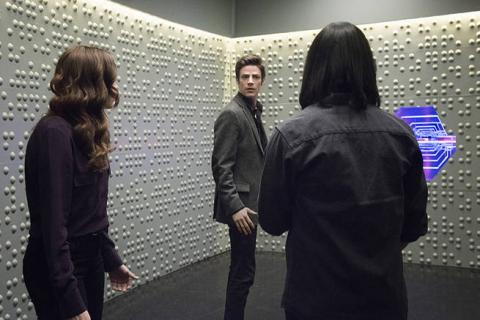 """The Flash"": sezon 1, odcinek 20 – recenzja"
