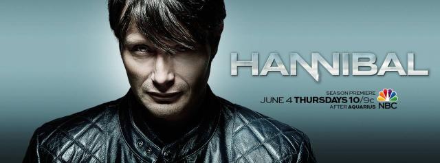 Serial Hannibal został anulowany przez piratów?