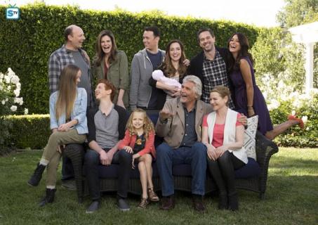 """Life in Pieces"": sezon 1, odcinek 1 – recenzja"