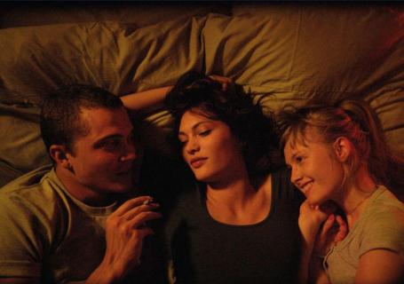 Kontrowersyjne Love w lutym na DVD