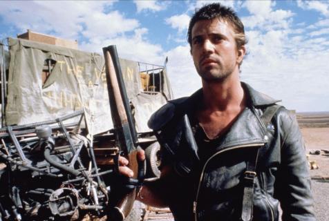 """""""Mad Max"""" i świat po apokalipsie"""