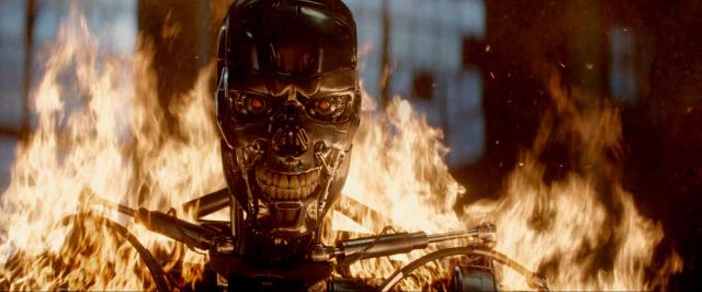Terminator: Genisys – recenzja Blu-ray