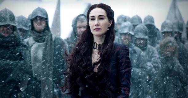 Carice van Houten o Grze o tron: To przygoda, która otworzyła mi inne drogi w karierze [WYWIAD]