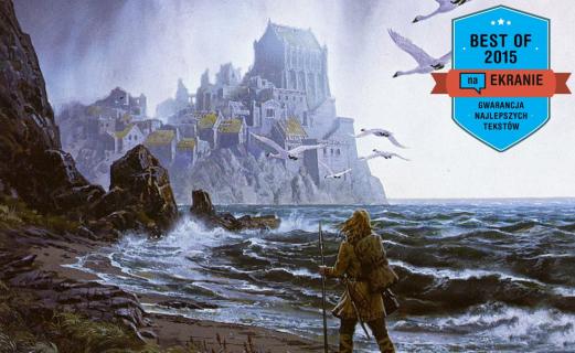 TOP 15: Najlepsze powieści fantasy wszech czasów