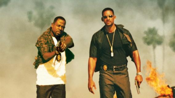 Bad Boys for Life – pierwsze zdjęcia z planu. Will Smith znowu w akcji