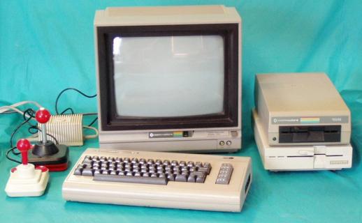 TOP 10: Najlepsze gry na Commodore 64