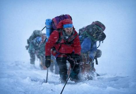 """""""Everest"""" otworzy Festiwal Filmowy w Wenecji"""