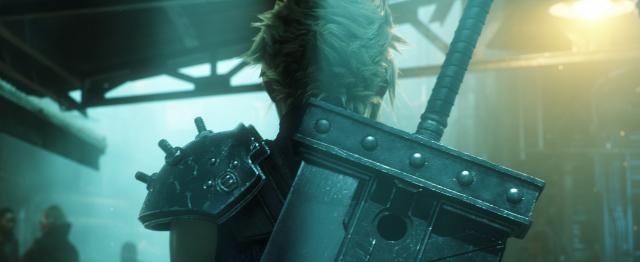 """E3 2015 – Nadciąga pełen remake """"Final Fantasy VII"""". Obejrzyj zwiastun"""