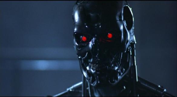 Terminator mógł mieć kiczowate zakończenie. Jakie miało być?
