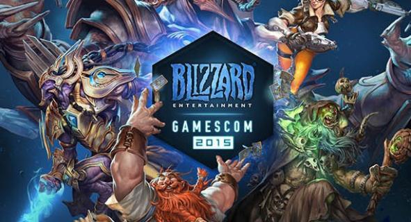 Blizzard szykuje niespodziankę na targi Gamescom?