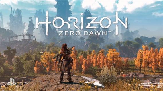 12 świątecznych okazji w PS Store. Horizon: Zero Dawn w niższej cenie