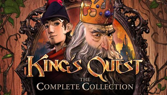 King's Quest – data premiery 3. epizodu gry