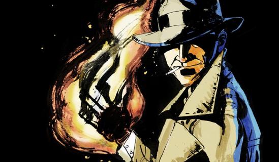 """Podejrzani"" trafią na karty komiksu (Comic-Con)"