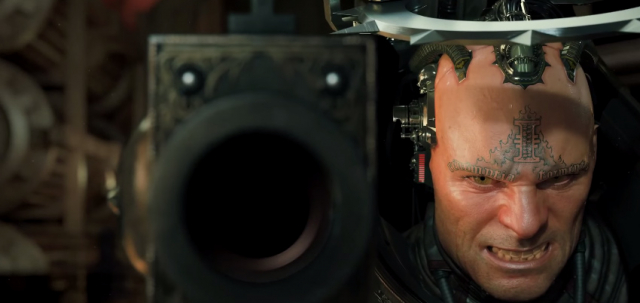 """Warhammer 40,000: Inquisitor – Martyr"" – teaser i nowe informacje"