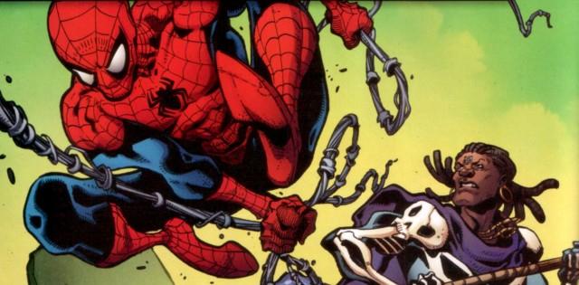 All-New, All-Different Marvel: znamy tytuły i okładki!
