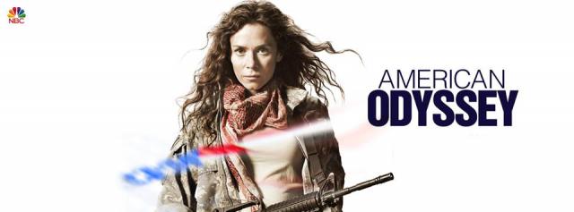 """""""American Odyssey"""" i """"The Odd Couple"""" w sierpniu na Canal+"""