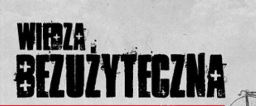 """""""Bezuzyteczna.pl"""" wydana w formie książkowej"""
