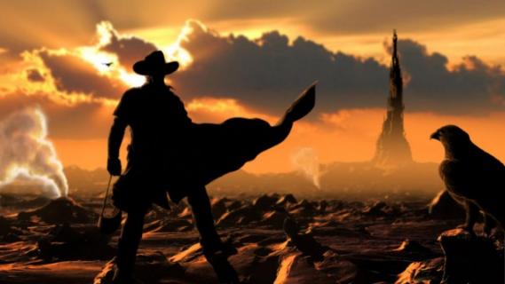 Idris Elba jako Roland! Pierwsze zdjęcia z planu Mrocznej Wieży!