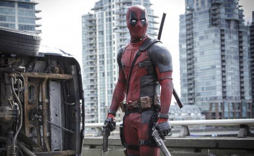 Nie będzie serialu o Deadpoolu. FX rezygnuje z projektu
