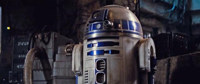 QUIZ: Rozpoznaj film po zdjęciu robota