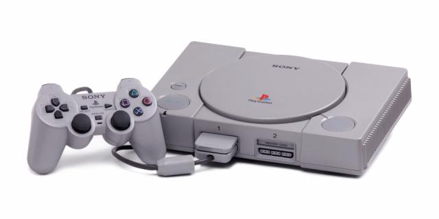 TOP 10: Najlepsze gry na konsolę PlayStation