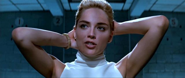 Najlepsze filmy z Sharon Stone. Sprawdźcie nasze propozycje