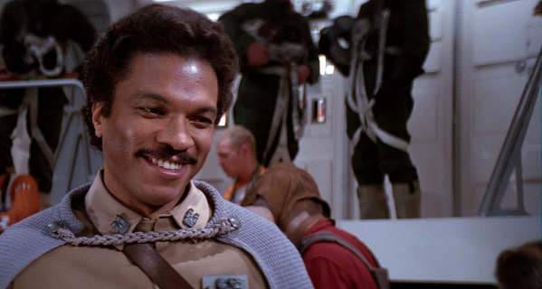 Młody Lando Calrissian obsadzony. Zobacz, kto go zagra!