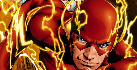 """J. Michael Straczynski stworzy komiks """"Flash: Earth One"""" (Comic-Con)"""