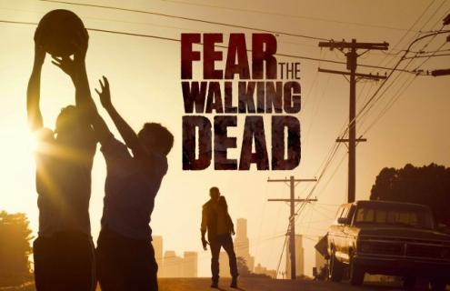 Kanał AMC w maju debiutuje w Polsce. W ramówce m.in. Fear The Walking Dead