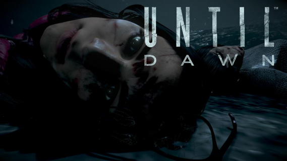 """Until Dawn"": Psychoza – recenzja"