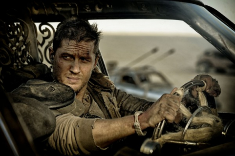 """[DVD/Blu-ray] """"Mad Max: Na drodze gniewu"""" – kilka edycji w Polsce"""