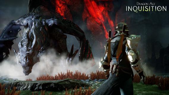 Dragon Age 4 – zapowiedź na TGA 2018. Premiera jednak odległa