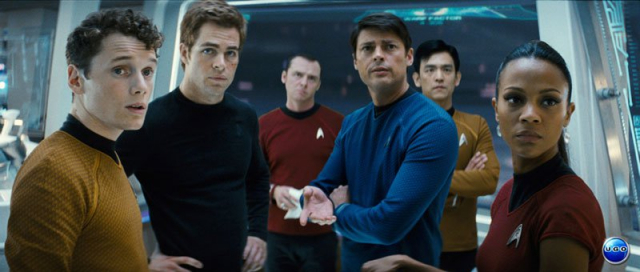 """Star Trek Beyond"" – nowa data premiery"