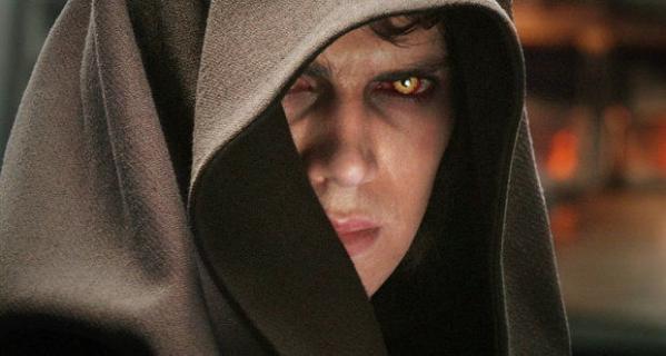"""Gwiezdne Wojny – wiemy, kto jest """"ojcem"""" Anakina Skywalkera!"""