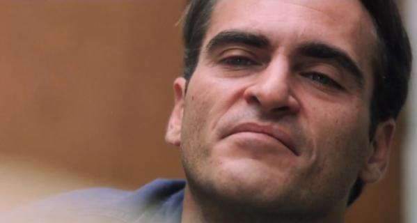 Joaquin Phoenix w roli Jezusa w filmie Mary Magdalene