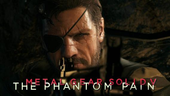 Metal Gear Solid V otrzyma zbiorcze wydanie