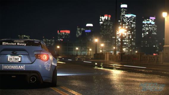 Need for Speed – nowa gra z serii dopiero w 2017 roku