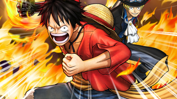 """One Piece: Pirate Warriors 3"" – recenzja"