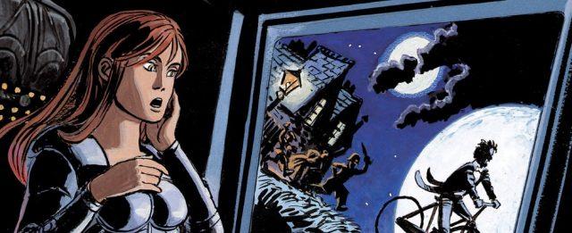 10 komiksów, na które jeszcze czekamy w tym roku