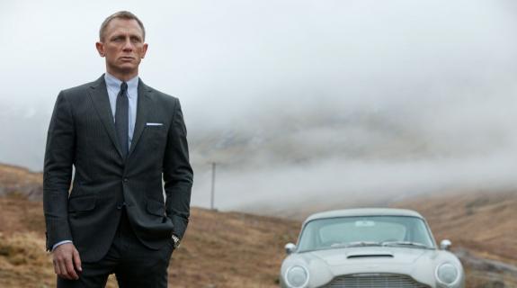Bond stanął na przeszkodzie serialowi Purity. Dyrektor Showtime o sytuacji