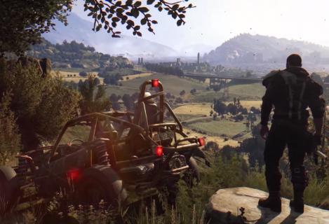 Dying Light: The Following – Techland zapowiada nowy tryb rozgrywki