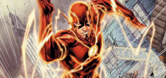 Kim jest Flash?